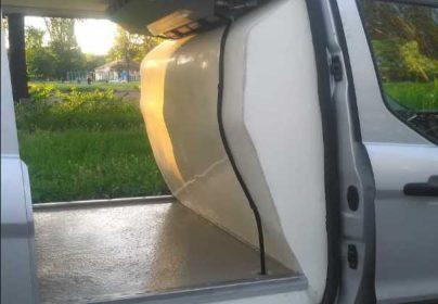 фургон дверь 222